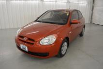 2010 Hyundai Accent GS