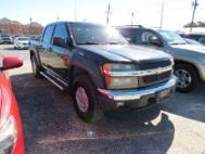 2005 Chevrolet Colorado 1SE LS Z71