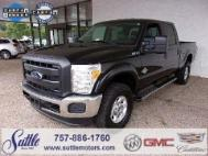 2016 Ford Super Duty F-350 XL