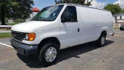 2005 Ford E-Series Van E-250