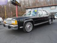 1987 Ford LTD Crown Victoria LX
