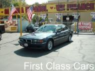 1997 BMW 7 Series 740i