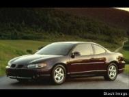 1997 Pontiac Grand Prix GTP