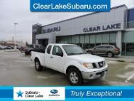 2005 Nissan Frontier SE King Cab