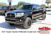 2007 Toyota Tacoma PreRunner V6
