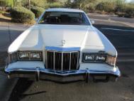 1979 Mercury Cougar XR-7