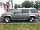 1999 Ford Explorer Limited