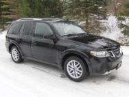 2009 Saab 9-7X 4.2i