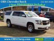 2016 Chevrolet Suburban Fleet 1500