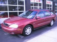 2000 Mercury Sable LS Premium