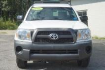 2011 Toyota Tacoma Base