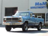 1990 Dodge RAM 250