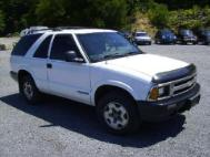 1997 Chevrolet Blazer Base