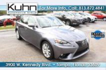 2015 Lexus IS 250 Base