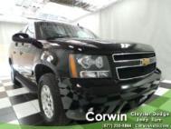 2013 Chevrolet Suburban LT 1500