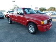 2005 Ford Ranger STX