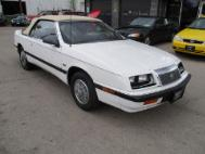 1990 Chrysler Le Baron