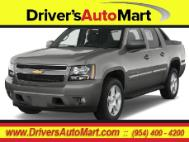 2006 Chevrolet Avalanche LS 1500