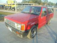 1995 Mitsubishi Mighty Max Pickup Base