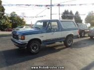 1990 Ford Bronco Base