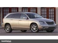 2005 Chrysler Pacifica Base