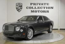 2013 Bentley Mulsanne Base
