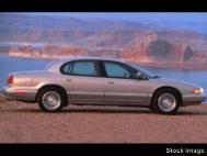 1994 Chrysler LHS Base
