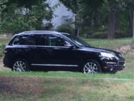 2010 Volkswagen Touareg VR6 FSI