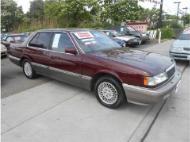 1990 Mazda 929 S