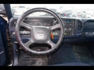 1998 GMC Sierra 1500 SLE