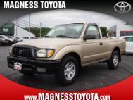 2004 Toyota Tacoma Base