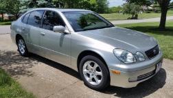 2003 Lexus GS 300 Base
