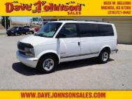 1997 Chevrolet Astro Base