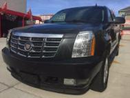 2011 Cadillac Escalade ESV Base