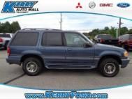 1998 Mercury Mountaineer Base