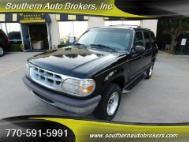 1997 Ford Explorer XLT