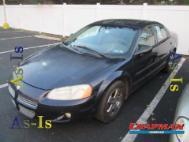 2002 Dodge Stratus ES