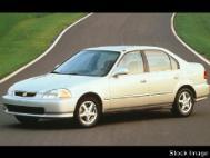 1995 Honda Civic LX