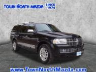 2013 Lincoln Navigator L Base
