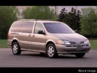 2002 Oldsmobile Silhouette GL