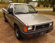 1993 Mitsubishi Mighty Max Pickup Base