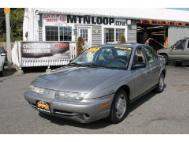 1996 Saturn S-Series SL2