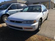 1996 Honda Accord LX