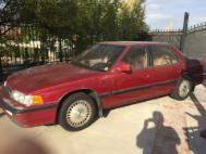 1990 Acura Legend L
