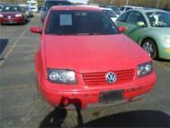 2002 Volkswagen Jetta GLI VR6