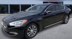 2016 Kia K900 Luxury V6