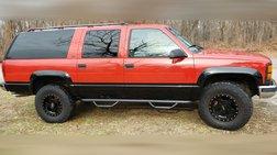 1996 GMC Suburban K2500