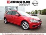 2018 Volkswagen Golf TSI SE