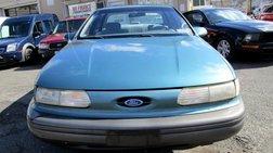 1992 Ford Taurus L