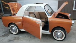 1959 Other Makes Transformabile Special